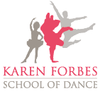 Karen Forbes School Of Dance