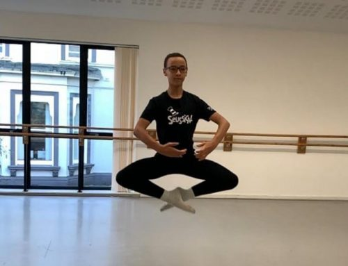 Former Pupil News – Royal Ballet Spring Intensive