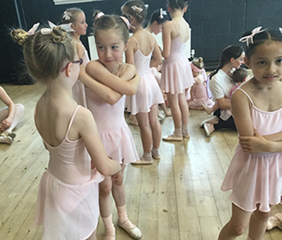 Karen Forbes School Of Dance - Timetables